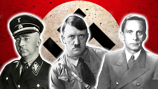 Everything You Didn't Know About The Nazis - Video