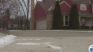Snow removal company accused of leaving customers out in the cold