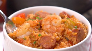Delicious recipes: Jambalaya! Jambalaya! - Video