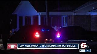 Hamilton Co. man kills parents in Christmas Day murder-suicide - Video