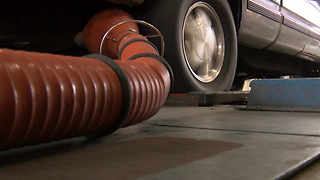 Denver7 Investigates Monday at 10: Are Colorado emissions tests costing you extra money? - Video