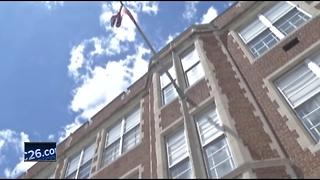 Green Bay Area Public Schools officials respond to middle school abuse allegations - Video