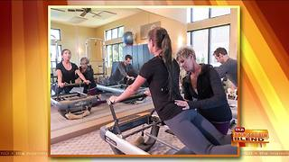 Integrative Pilates: Making Sustainable Lifestyle Changes - Video