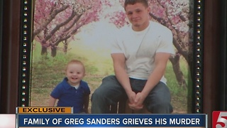 Family Of Young Father Killed Seeks Answers - Video