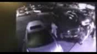 CVPD seeks suspect in bat attack against women - Video
