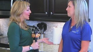 MaidPro: Help cleaning your home during the holidays 12/19/16 - Video