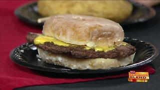 Previewing Some State Fair Foods