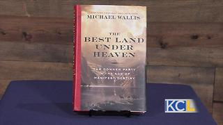 Author Michael Wallis to speak at KC Public Library - Video