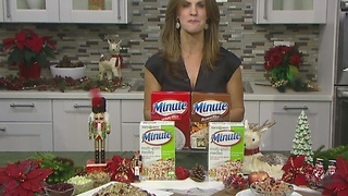Holiday Pantry Staples w/ R.D Lyssa Weiss - Video