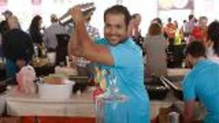 The SOBE Wine and Food Festival - Video