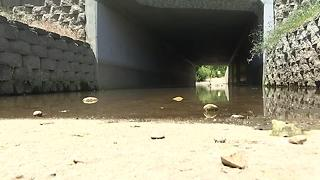 Boise flooding damages parks, greenbelt - Video