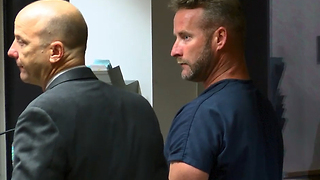 PBC sheriff's deputy out on bond - Video