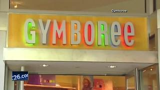 Gymboree to close 350 stores, including one in Oshkosh - Video
