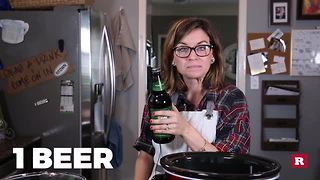 Crockpot veggie chili with Elissa the Mom | Rare Life - Video