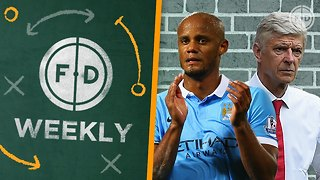 Have Manchester City made a title statement? | #FDW