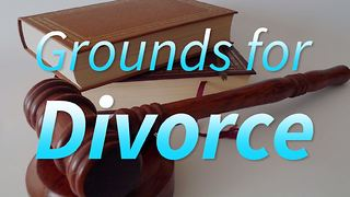 Hilarious! What Are the Grounds for Divorce? - Video