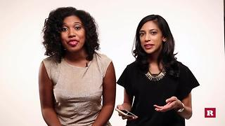 Generation Gap: Why we always have our phones in our laps | Hot Topics - Video