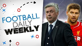 Is Real Madrid's season unravelling? | #FDW - Video