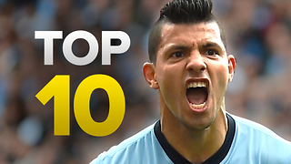 Top 10 Most Prolific Premier League Goalscorers of All-Time - Video