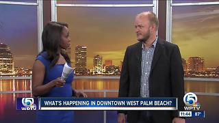 Weekend events in West Palm Beach (June 23-25) - Video