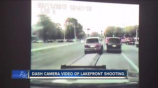 New dash cam video from Terry Williams' case - Video