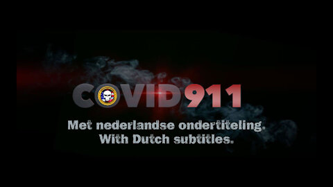 Covid 911 - INSURGENCY nederlands