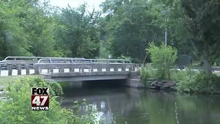 City Council aims to ban bridge jumping in Eaton Rapids - Video
