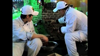 Great Chocolate Wall Of China - Video
