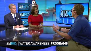 414ward: Water awareness programs - Video