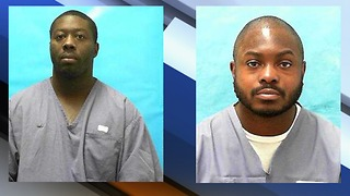 2 victims identified in Fort Pierce double homicide - Video