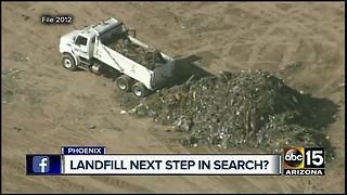 Police: Christine Mustafa's body may be in a landfill - Video