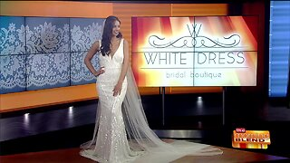 An Exclusive, Individualized Wedding Dress Shopping Experience