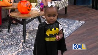 Check Out These Halloween Costume Ideas If You Are On A Budget - Video