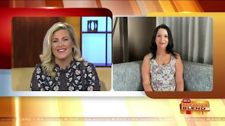 Tiffany and Karen Dalessandro Share the Buzz for August 31!