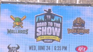 Timber Rattlers hosting two Northwoods League teams for new showcase