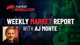 Weekly Market Report with AJ Monte CMT 111320