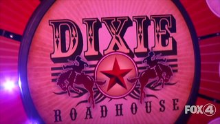 Dixie Roadhouse in Cape Coral fighting for extended hours and more