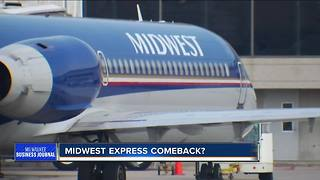 Ask the Expert: Midwest Express - Video