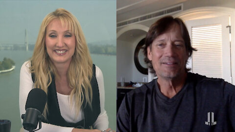 Kevin Sorbo and Climate Hustle 2