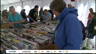 Denver Public Library hosting Spring Book Sale today