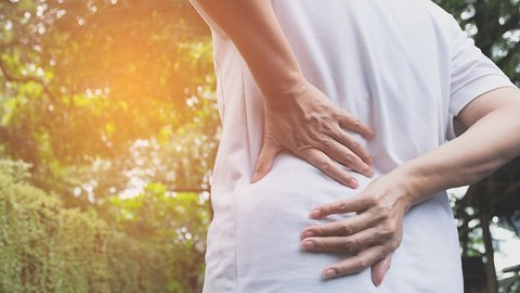 Reasons Why People Suffer From Back Pain And What to Do About It