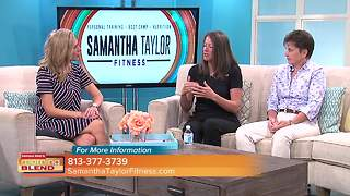 Samantha Taylor - Video