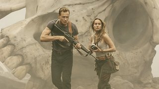 WATCH Kong: Skull Island in English Full Movie Download HDQ - Video