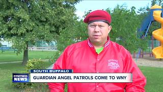 Guardian Angels start chapter in Buffalo - Video