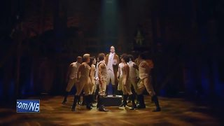 HAMILTON coming to the Appleton P.A.C. - Video