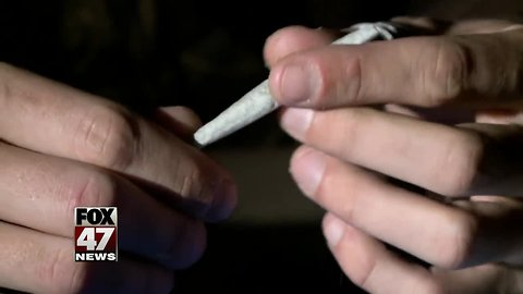 Marijuana businesses could get OK from City