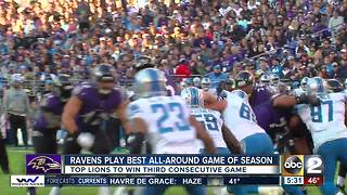 Ravens Jimmy Smith suspended 4 games - Video