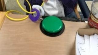 Fan and Switch Make Fine-Motor Activities- FUN!  - Video