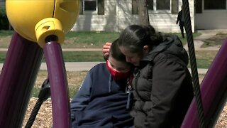 Latina Safehouse helps women, children out of abuse