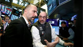 Uber becomes one of the biggest U.S. IPOs on record